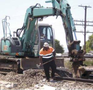 Excavator 09