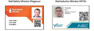 RIW CARD MTA VS RSW Pegasus